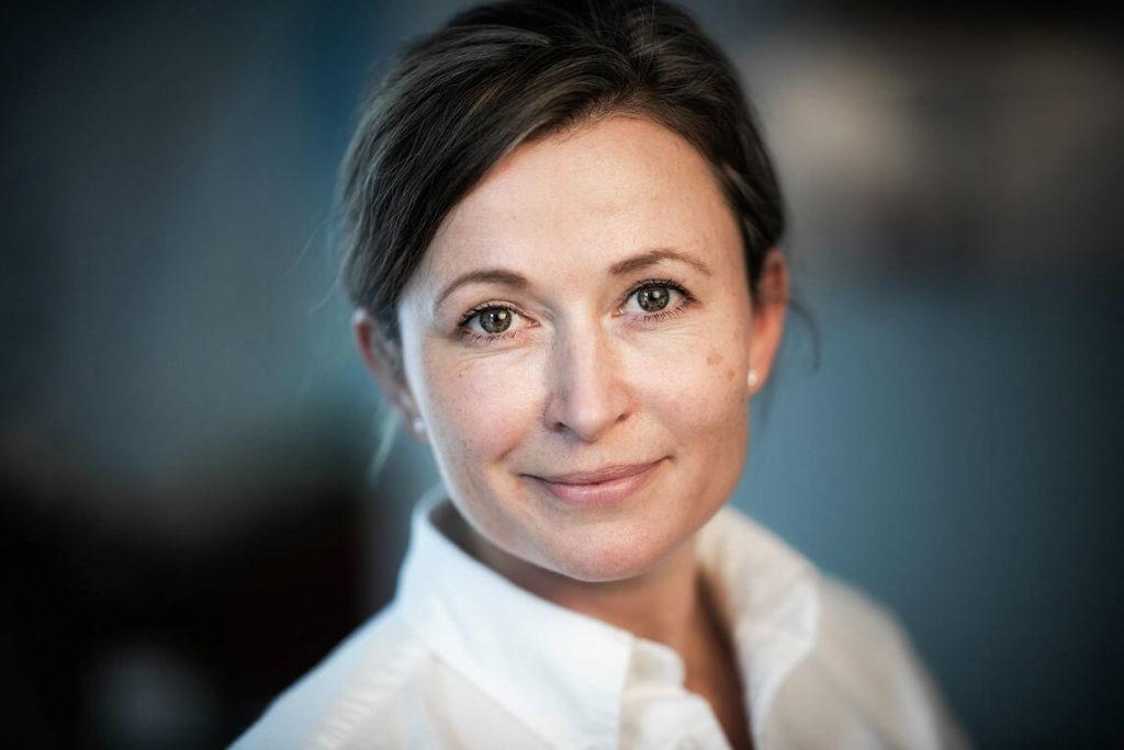 Dr. med. Stefanie Cordesmeyer